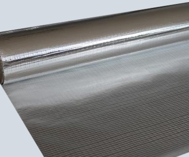 Reinforced Aluminum Foil Facing-MSK60A1