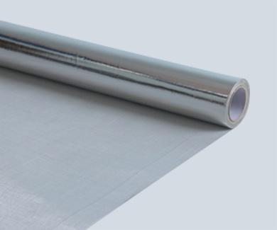 Aluminum Foil Glass Cloth Laminate-FG710P