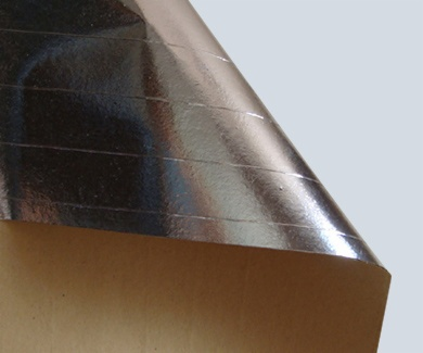 Reinforced Aluminum Foil Facing-FSK60D