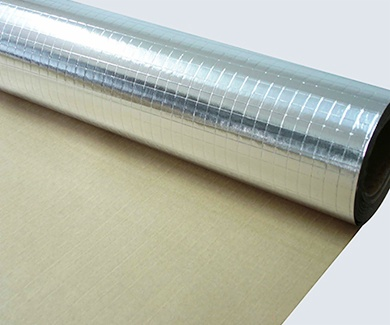 Reinforced Aluminum Foil Facing-FSK60B