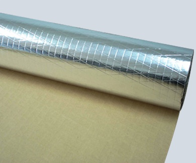 Reinforced Aluminum Foil Facing-FSK60A