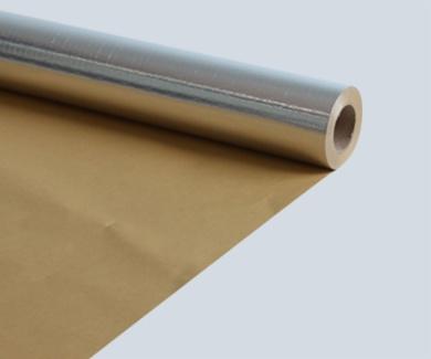 Reinforced Aluminum Foil Facing-FSK50A