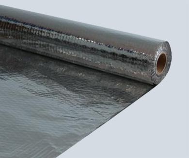 DS Aluminum Foil For Flexible Duct-FSM40A