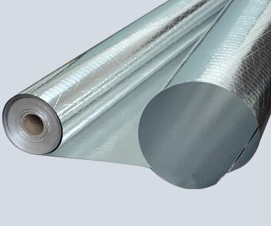 DS Reflective Aluminum Foil Insualtion-RAC100D