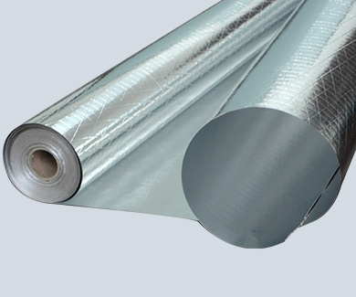 DS Reflective Aluminum Foil Insualtion-RAC100A