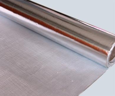 Heat Sealing Foil Facing-FGV1808