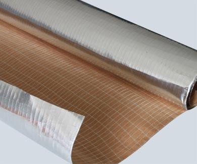 Heat Sealing Foil Facing-FKSV50BC