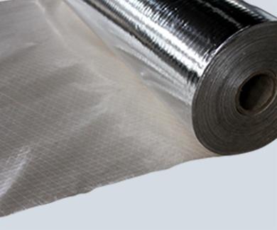 Heat Sealing Foil Facing-FKSV50A