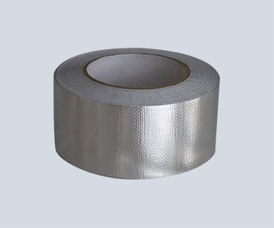 Foil Glass Cloth HVACR Adhesive Tapes