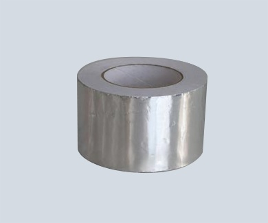Plain Aluminum Foil Tape