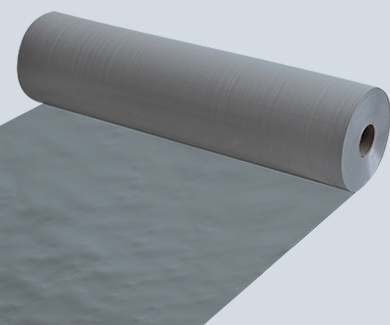 Single Sided Aluminum Foil Woven-FPE100