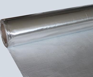 FG0708 Foil-Fiberglass Facing & Vapor Barrier